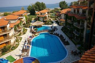Hotel Laguna Beach Resort & Amp Spa - Bulgarien - Bulgarien: Sonnenstrand / Burgas / Nessebar