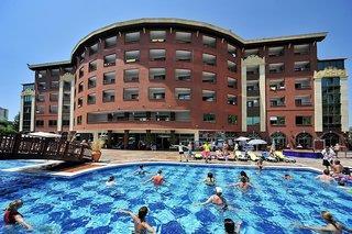 Hotel Club Konakli - Türkei - Side & Alanya