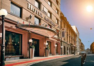 Hotel Astoria - Kroatien - Kroatien: Mittelkroatien