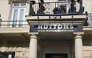 Hotel Huttons - Großbritannien & Nordirland - London & Südengland