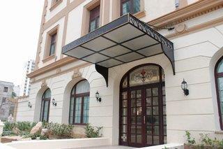 Hotel Gran Caribe Victoria - Kuba - Kuba - Havanna / Varadero / Mayabeque / Artemisa / P. del Rio