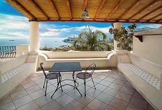 Hotel Enrica Villa - Italien - Sizilien