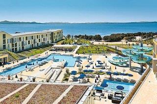Hotel Falkensteiner Diadora - Petrcane - Kroatien