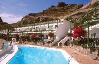 Hotel Los Veleros - Spanien - Gran Canaria