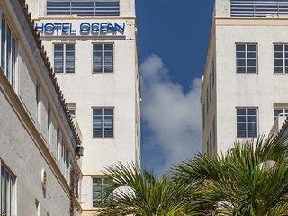Hotel Ocean - USA - Florida Ostküste
