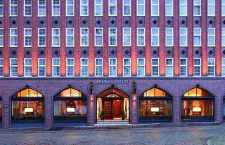 Treff Hotel Lübeck City Centre