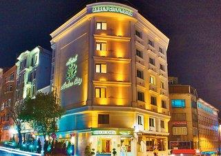 Hotel Arden City - Türkei - Istanbul & Umgebung