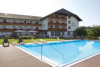 Hotel Fantur - Velden - Österreich