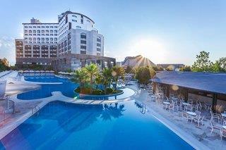 Hotel Melas Lara - Türkei - Antalya & Belek