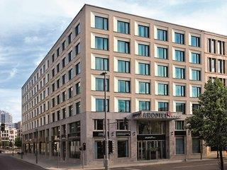 Hotel Arcotel John F Berlin - Deutschland - Berlin