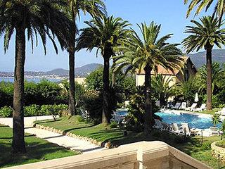 Hotel L'Orangeraie - Frankreich - Côte d'Azur