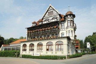 BEST WESTERN PREMIER Vital Hotel Bad Sachsa - Deutschland - Harz