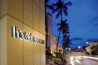 Hotel Renew - USA - Hawaii - Insel Oahu