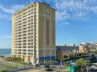 Hotel Westgate Myrtle Beach Oceanfront Resort