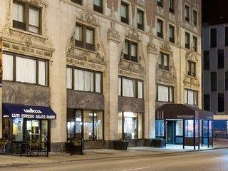 Hotel The Inn of Chicago - USA - Illinois & Wisconsin