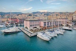 Hotel NH Marina - Italien - Ligurien