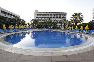 Hotel Aska Buse Resort - Türkei - Side & Alanya