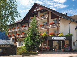 Hotel Henkenhof - Willingen - Deutschland