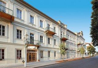 Hotel Fortuna Kurhaus - Tschechien - Tschechien