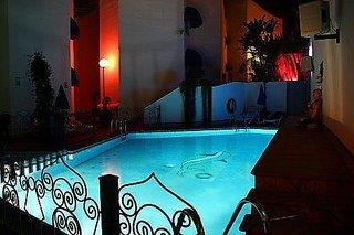 Hotel Playaflor Chill Out - Spanien - Teneriffa