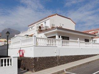 Hotel Tinerfe Garden - Spanien - Teneriffa