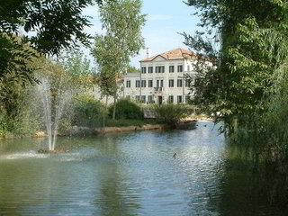 Hotel Braida Villa - Italien - Venetien