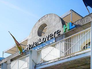 Hotel Lovere Resort - Italien - Oberitalienische Seen