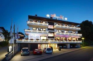 Hotel Willinger Hof - Deutschland - Sauerland