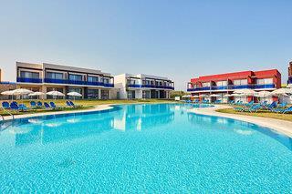 Hotel Nautica Blue - Griechenland - Rhodos