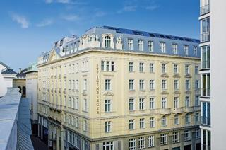 Hotel Steigenberger Herrenhof - Österreich - Wien & Umgebung
