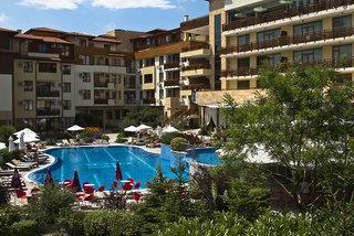 Hotel Garden of Eden - Sveti Vlas - Bulgarien