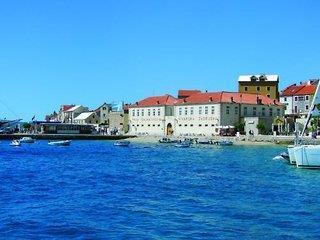 Hotel Villa Jasmin - Bol - Kroatien