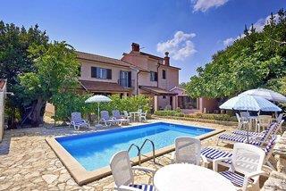 Hotel Regi - Kroatien - Kroatien: Istrien