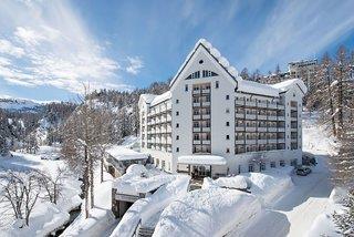 Hotel Schweizerhof - Schweiz - Graubünden