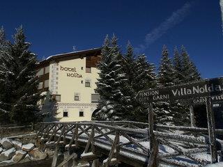 Hotel Nolda - Schweiz - Graubünden