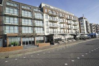Hotel Bellevue ehem. Best Western - Egmond Aan Zee - Niederlande