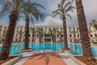 Hotel IC Airport Antalya - Türkei - Antalya & Belek