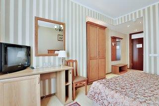 Hotel Melodia Melody - Russland - Russland - Moskau & Umgebung