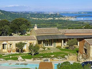 Hotel Petra Segreta - Italien - Sardinien