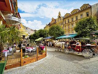 Hotel Salvator - Tschechien - Tschechien