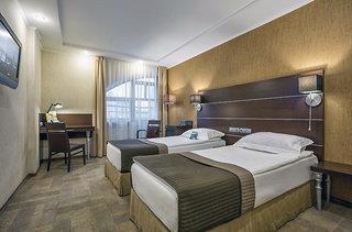 Hotel Park Inn by Radisson Sadu - Russland - Russland - Moskau & Umgebung