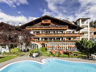 Hotel Finkenhof - Schenna - Italien