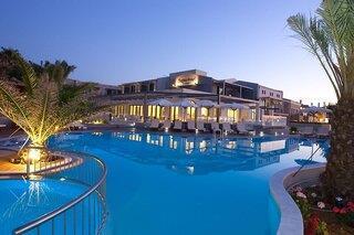 Hotel SENTIDO Aegean Pearl - Rethymnon - Griechenland