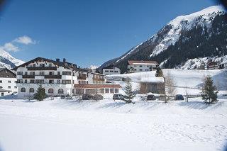 Hotel Büntali - Galtür - Österreich