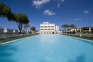 Hotel Baja Cannigione - Italien - Sardinien