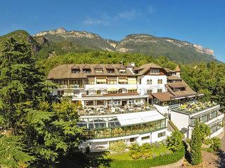Hotel Lambrechtshof - Italien - Trentino & Südtirol