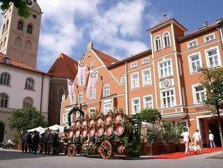 Hotel Erdinger Weissbräu - Deutschland - Oberbayern