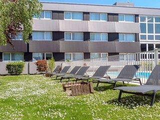 Hotel Novotel Caen - Frankreich - Normandie & Picardie & Nord-Pas-de-Calais