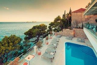 Hotel More - Kroatien - Kroatien: Süddalmatien