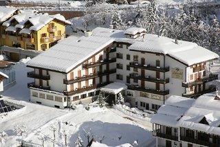 Hotel Splendid Andalo - Italien - Trentino & Südtirol